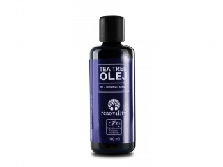 TEA TREE OLEJ 100ML S KAPÁTKEM